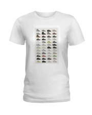 ADD YZY Collection Ladies T-Shirt thumbnail