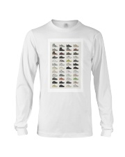 ADD YZY Collection Long Sleeve Tee thumbnail