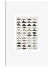ADD YZY Collection 11x17 Poster front