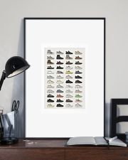 ADD YZY Collection 11x17 Poster lifestyle-poster-2