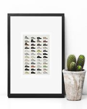 ADD YZY Collection 11x17 Poster lifestyle-poster-8