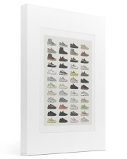 ADD YZY Collection 16x24 Gallery Wrapped Canvas Prints thumbnail