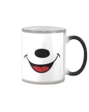 Smiley Mouse Color Changing Mug thumbnail
