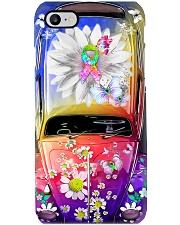 Autism Vw Bug Phone Case i-phone-8-case
