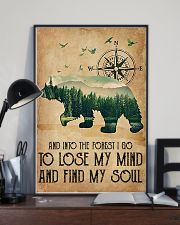 Into The Forest 16x24 Poster lifestyle-poster-2