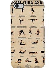 Bikram yoga asanas Phone Case thumbnail