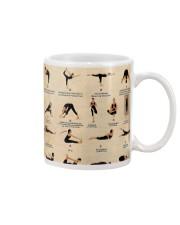 Bikram yoga asanas Mug thumbnail
