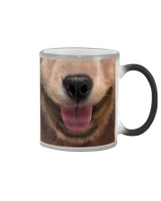 Cute Dog Color Changing Mug tile