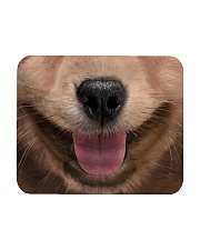 Cute Dog Mousepad tile