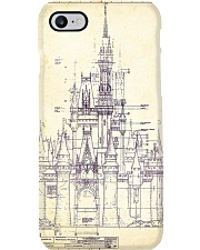 Dreamy Castle Phone Case thumbnail
