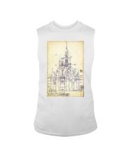 Dreamy Castle Sleeveless Tee thumbnail