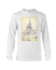 Dreamy Castle Long Sleeve Tee thumbnail