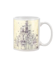 Dreamy Castle Mug thumbnail