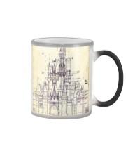 Dreamy Castle Color Changing Mug thumbnail