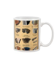 Musical Keyboard Instrument Types Of Accordion Mug thumbnail