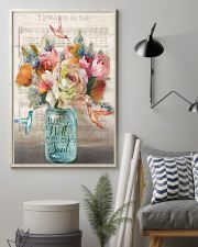 It Is Well With My Soul 16x24 Poster lifestyle-poster-1