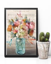 It Is Well With My Soul 16x24 Poster lifestyle-poster-8