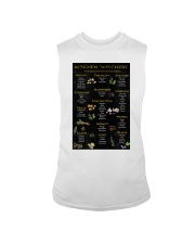 Kitchen Witchy Poster Sleeveless Tee tile