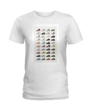 NKE Collection Ladies T-Shirt thumbnail