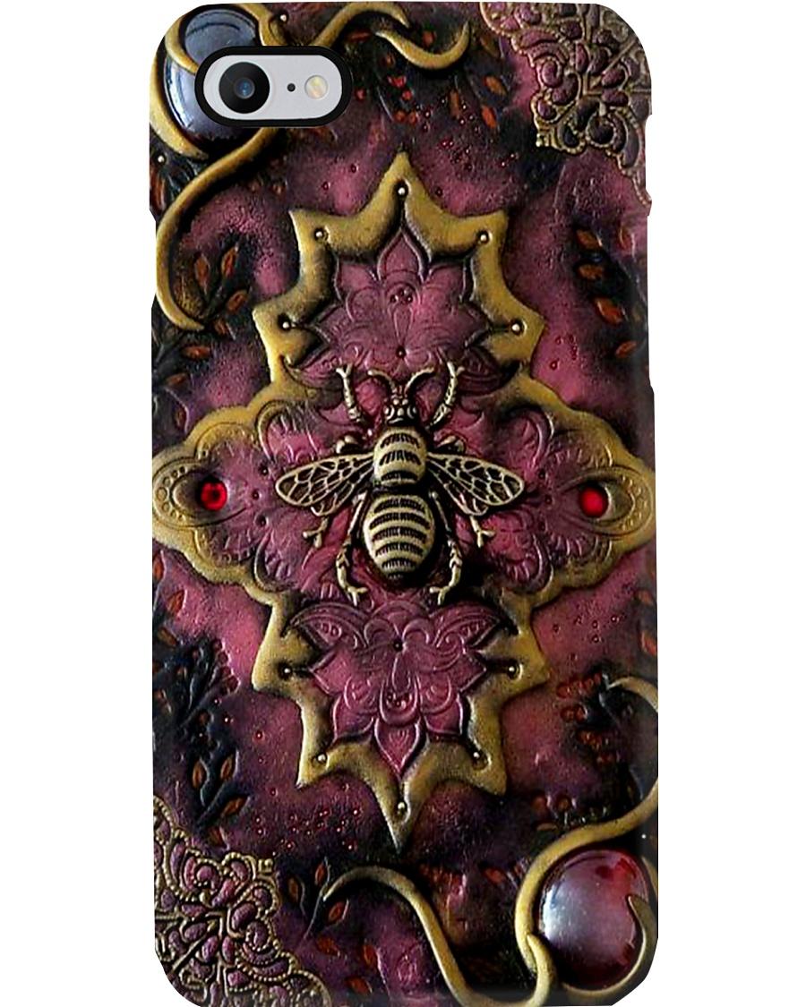Artistic Bee Phone Case