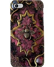 Artistic Bee Phone Case i-phone-7-case