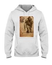 Bigfoot Ology Hooded Sweatshirt thumbnail