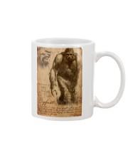 Bigfoot Ology Mug thumbnail