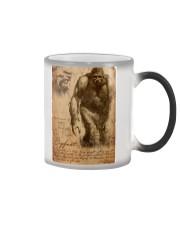 Bigfoot Ology Color Changing Mug thumbnail