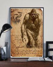 Bigfoot Ology 11x17 Poster lifestyle-poster-2