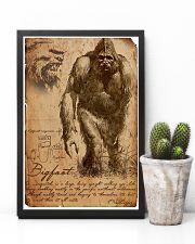 Bigfoot Ology 11x17 Poster lifestyle-poster-8
