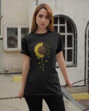 MB Sunflower Classic T-Shirt apparel-classic-tshirt-lifestyle-19
