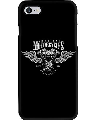 Motorcycles American