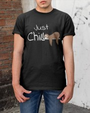 Just Chill Classic T-Shirt apparel-classic-tshirt-lifestyle-31