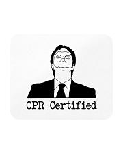 CPR Confirmed Mousepad tile