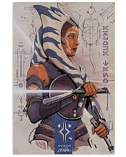 SW Rebels Clone Wars 11x17 Poster front