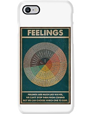 Feelings Are Much Like Waves Phone Case thumbnail