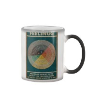 Feelings Are Much Like Waves Color Changing Mug thumbnail