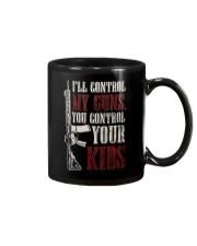 My Guns Mug thumbnail