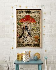 Lose Your Mind Find Your Soul 11x17 Poster lifestyle-holiday-poster-3