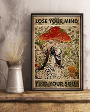 Lose Your Mind Find Your Soul 11x17 Poster lifestyle-poster-3