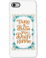 Take A Bath Poster Phone Case thumbnail