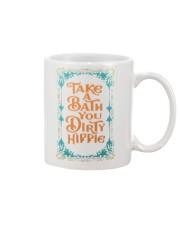Take A Bath Poster Mug thumbnail