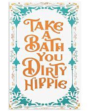 Take A Bath Poster 16x24 Poster front