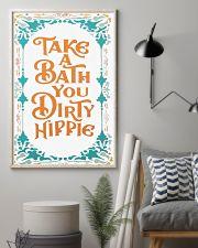 Take A Bath Poster 16x24 Poster lifestyle-poster-1