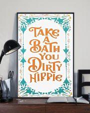 Take A Bath Poster 16x24 Poster lifestyle-poster-2