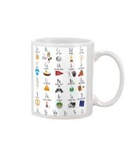 Alphabetical Office Mug thumbnail