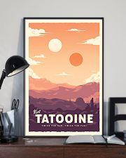 Tatooine Retro Travel 11x17 Poster lifestyle-poster-2