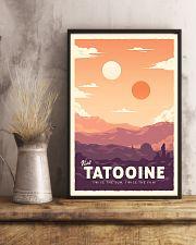 Tatooine Retro Travel 11x17 Poster lifestyle-poster-3