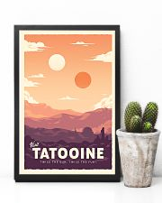 Tatooine Retro Travel 11x17 Poster lifestyle-poster-8
