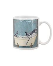 Shark And Co Bath Soap Mug thumbnail